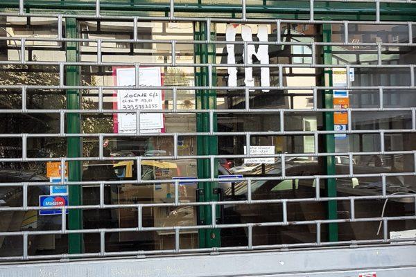 Locazione Locale Commerciale C/1 Balduina Piazza Medaglie D'Oro E 1500