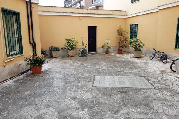 Locazione Nomentana-Corso Sempione Piazza Vulture E. 600