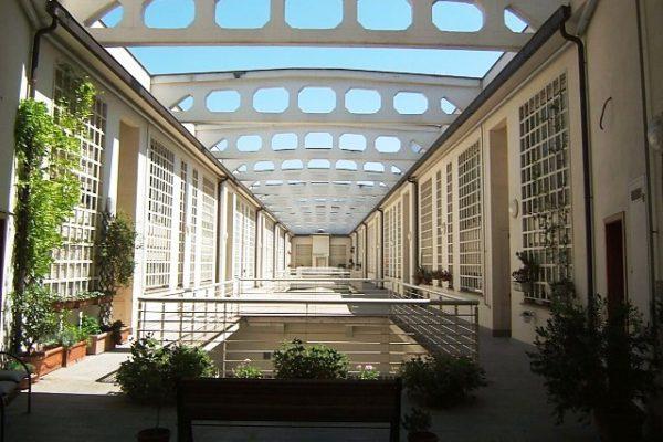 Locazione Loft Porta Maggiore Ex Edificio Pantanella E 800
