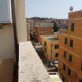 Locazione attico Alessandrino Via Agavi E 600