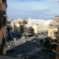 Locazione ampio bilocale San Giovanni Via Gabi E 1000