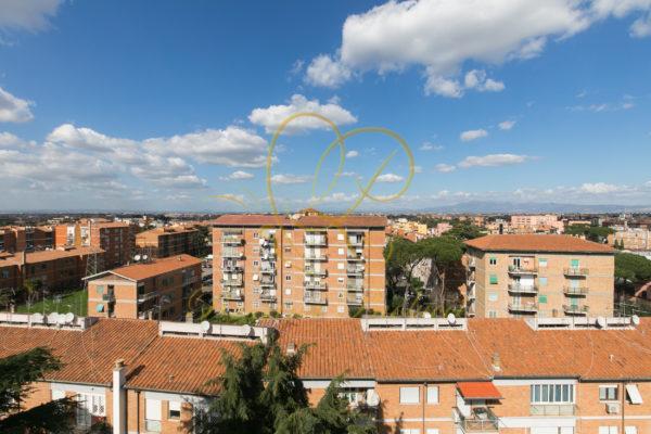 Vendita Trilocale Torre Spaccata Viale Dei Romanisti E 169000