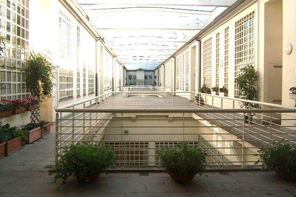 Locazione Loft Porta Maggiore Ex Ed. Pantanella E 900