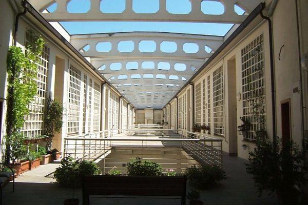 Locazione Appartamento Ex Pantanella E 1150