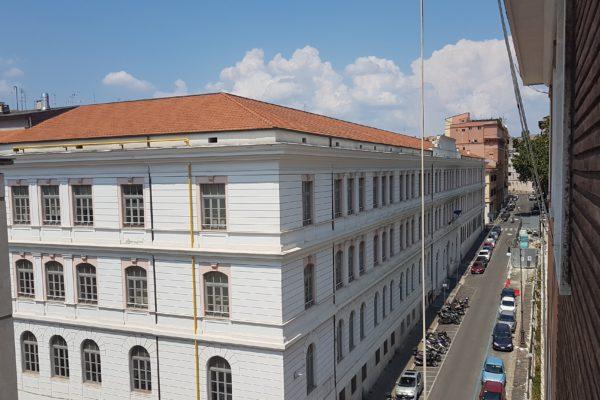 Locazione quadrilocale Merulana Via Ariosto E 1250