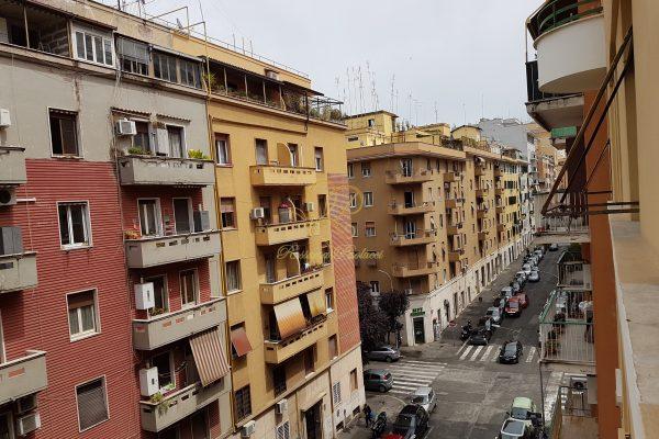 Locazione bilocale Furio Camillo Via Muzio Scevola E 850