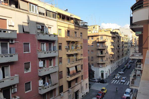 Locazione bilocale Furio Camillo Via Muzio Scevola E 800