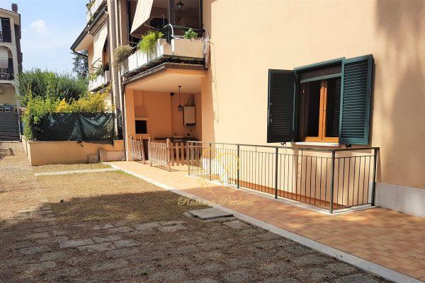 Locazione Anagnina Via Fosso Sant'Andrea E 800