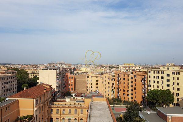 Locazione Via Appia Nuova E 1440