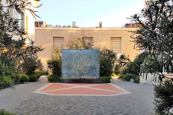 Locazione trilocale Porta Maggiore Ex Edificio Pantanella E 1200