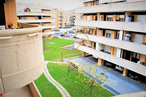 Locazione bilocale con terrazzo Prenestina Via Prampolini E 785