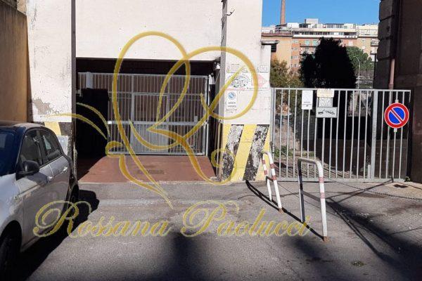 Vendita Box Appia Via Rea Silvia E 55000