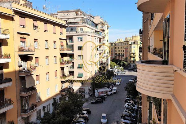 Locazione ampio bilocale San Giovanni Via Gabi E 890