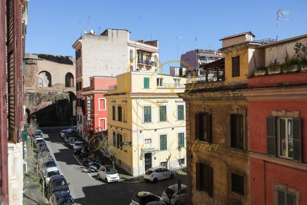 Vendita Esquilino Via Di Porta Maggiore E 700000
