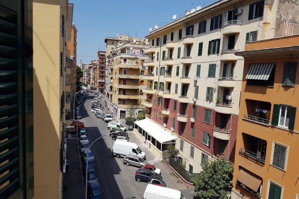 Locazione Appia Furio Camillo Via Eurialo E 800