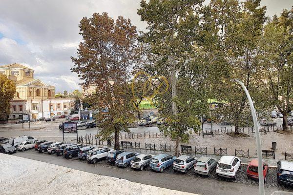 Locazione Tuscolana Piazza S. M. Ausiliatrice E 650