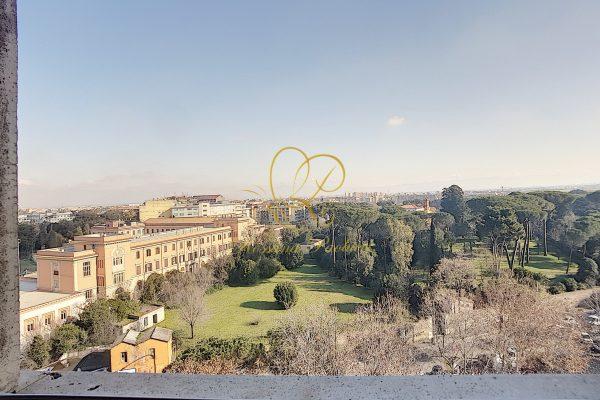 Locazione bilocale vuoto Tuscolana Piazza S. M. Ausiliatrice E 850