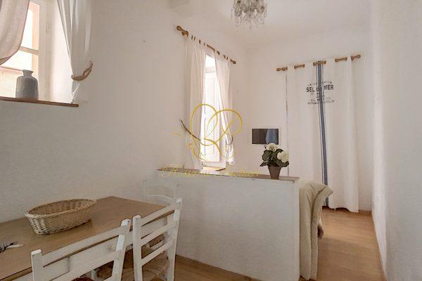 Locazione appartamentro Centro Via Marco Aurelio E 700