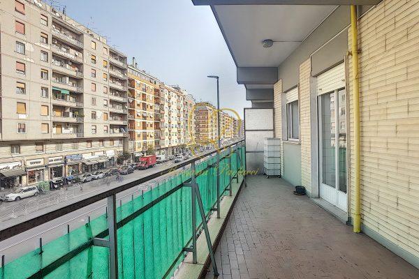 Locazione monocamera arredata Tiburtina Via Bertarelli E 620